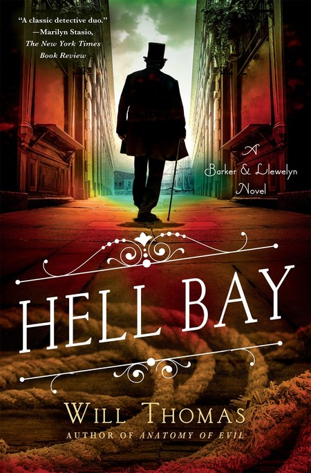 Hell Bay by Will Thomas
