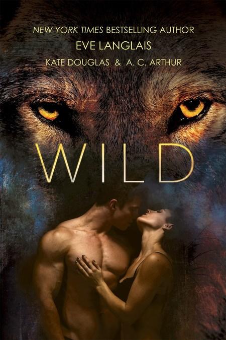 Wild by Kate Douglas