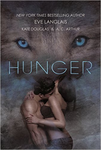 Hunger by A.C. Arthur