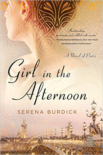 Girl in the Afternoon by Serena Burdick