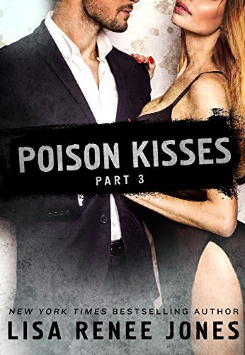 POISON KISSES