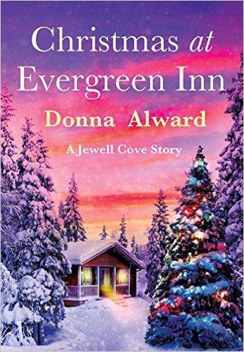 Christmas at Evergreen Inn by Donna Alward