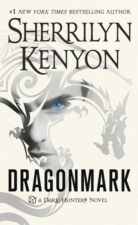 Dragonmark by Sherrilyn Kenyon