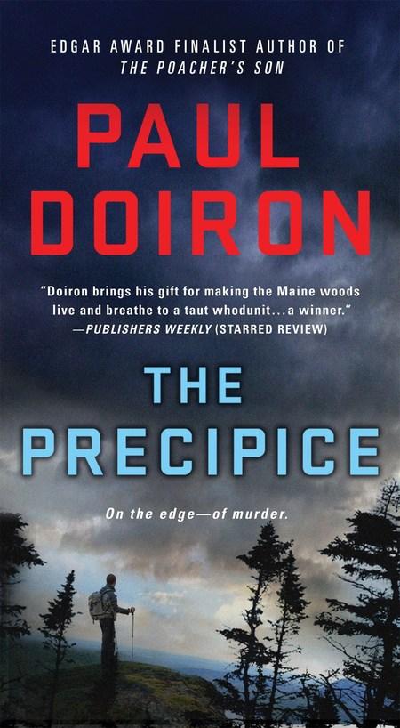 The Precipice by Paul Doiron