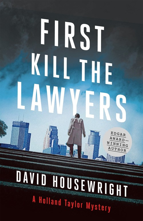 First, Kill the Lawyers