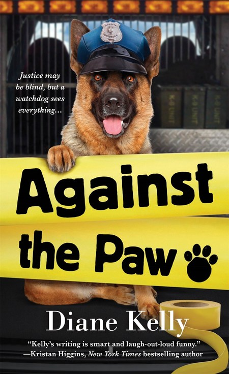 Against the Paw by Diane Kelly