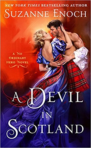 A Devil in Scotland