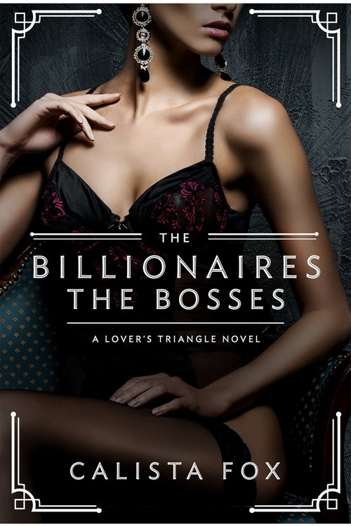 THE BILLIONAIRES: THE BOSSES