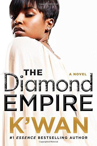 The Diamond Empire by K'wan