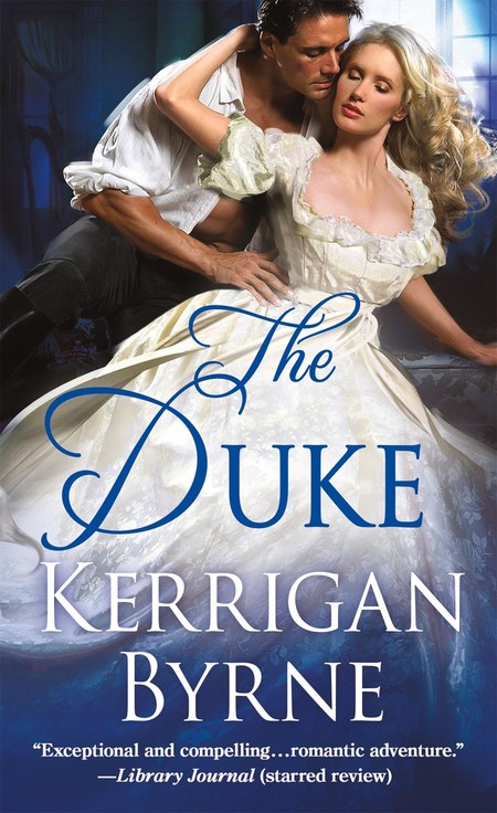 The Duke by Kerrigan Byrne