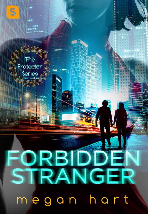 Forbidden Stranger by Megan Hart