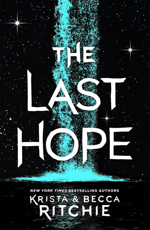 The Last Hope by Krista Ritchie