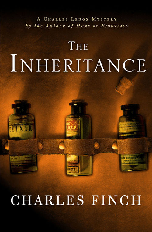 The Inheritance by Charles Finch