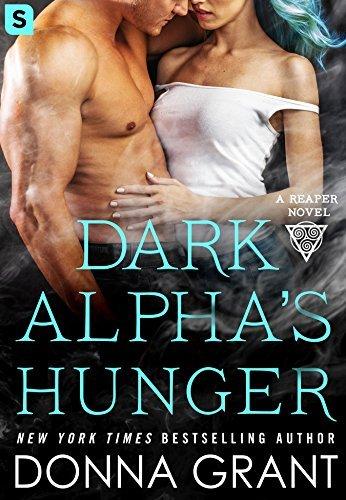 Dark Alpha Hunger by Donna Grant