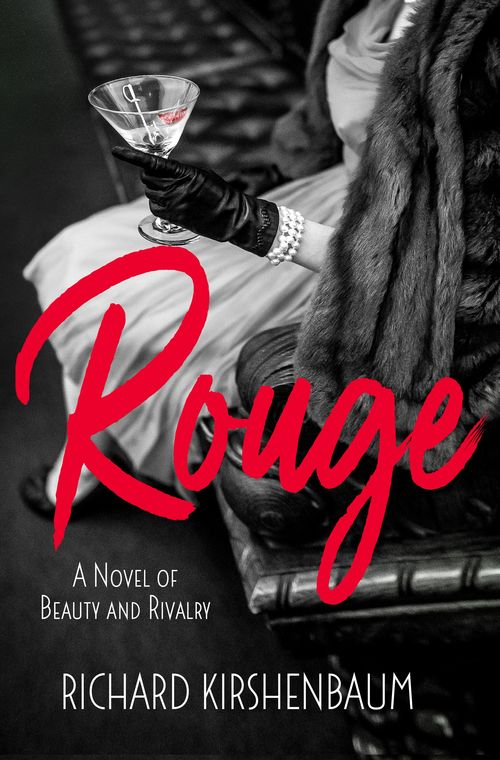 Rouge by Richard Kirshenbaum