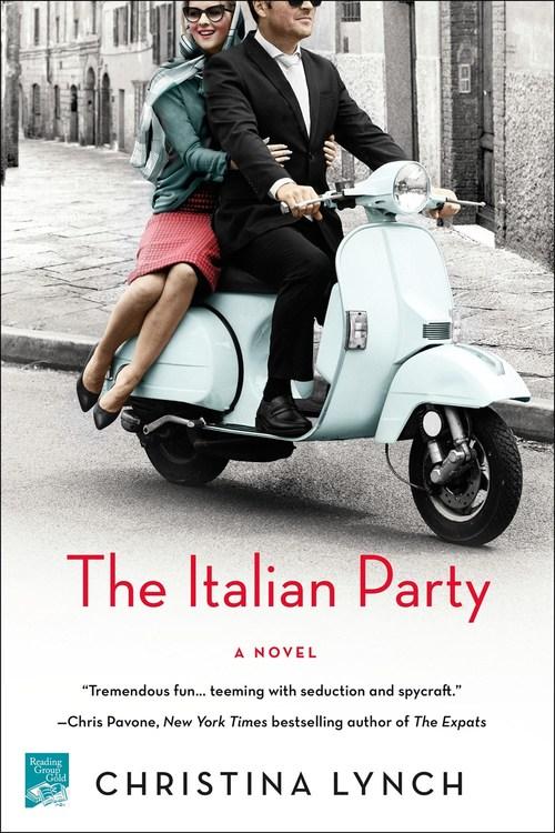 The Italian Party