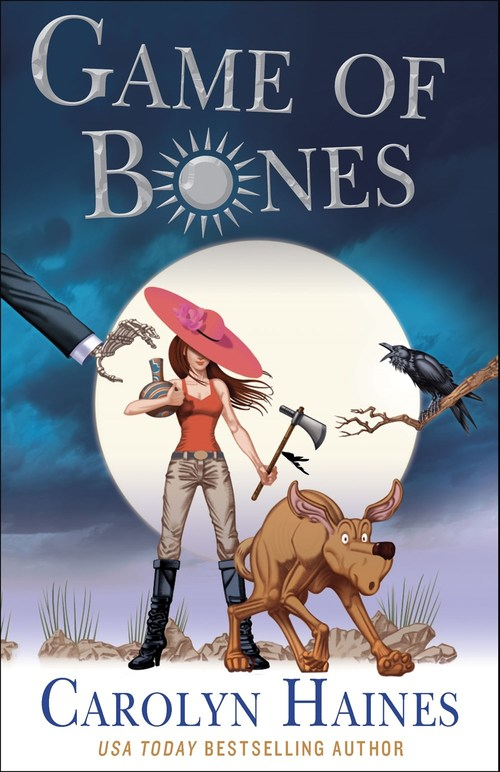 Game of Bones by Carolyn Haines