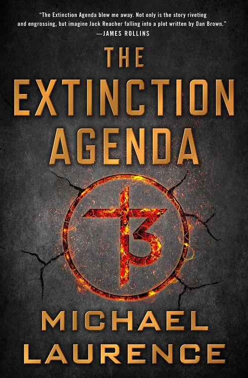 The Extinction Agenda