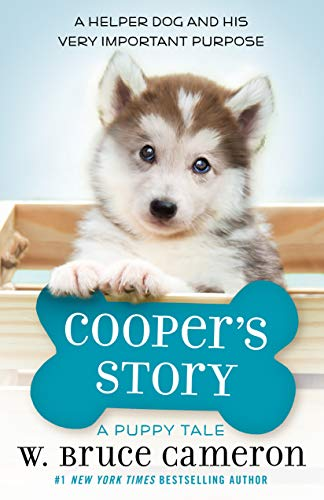 Cooper's Story by W. Bruce Cameron