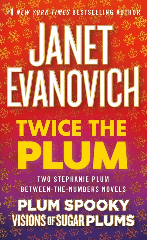 Twice the Plum by Janet Evanovich