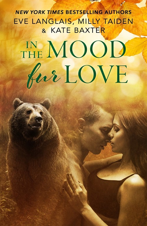 In the Mood Fur Love by Eve Langlais