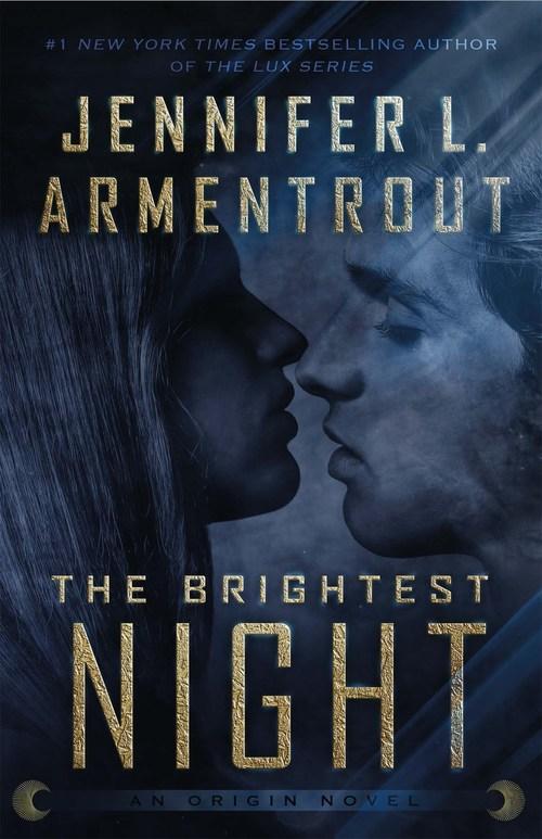 THE BRIGHTEST NIGHT