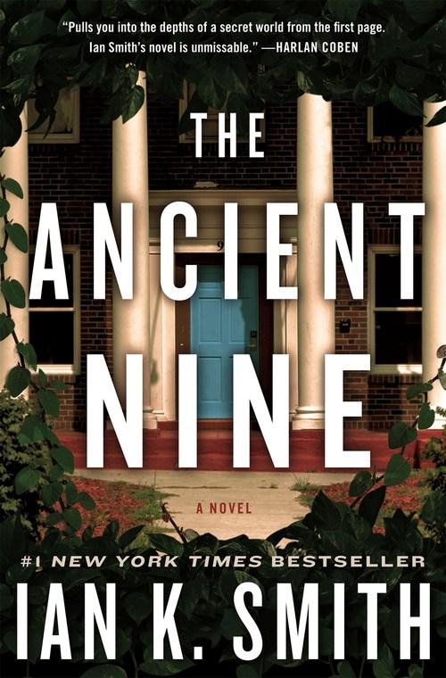 The Ancient Nine