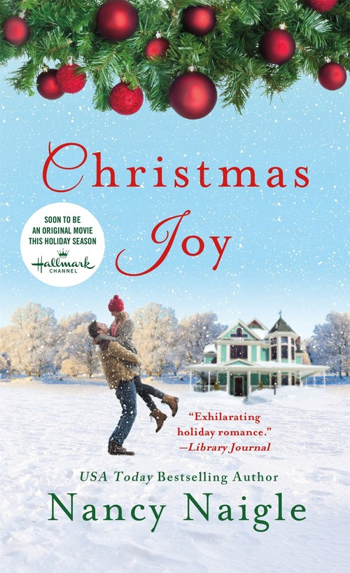 Christmas Joy by Nancy Naigle