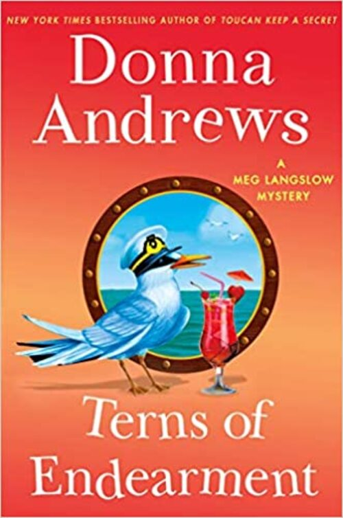 Terns of Endearment by Donna Andrews