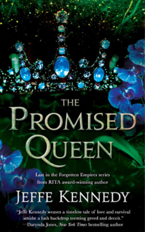 The Promised Queen