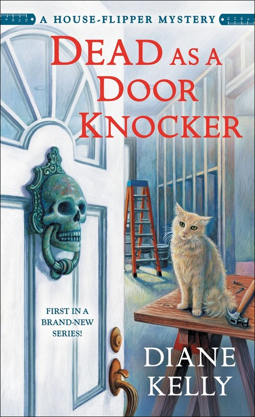 Dead as a Door Knocker by Diane Kelly