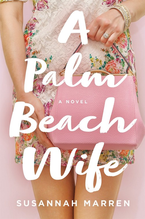 Excerpt of A Palm Beach Wife by Susannah Marren