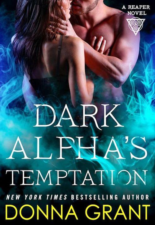 Dark Alpha's Temptation