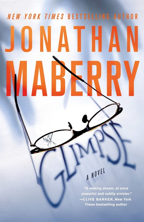 Glimpse by Jonathan Maberry