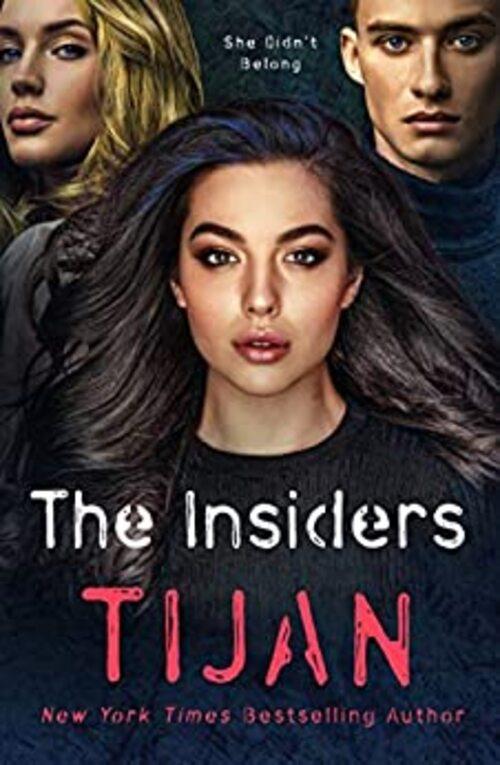 The Insiders by Meyer Tijan