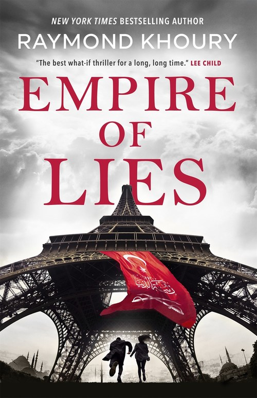 Empire of Lies
