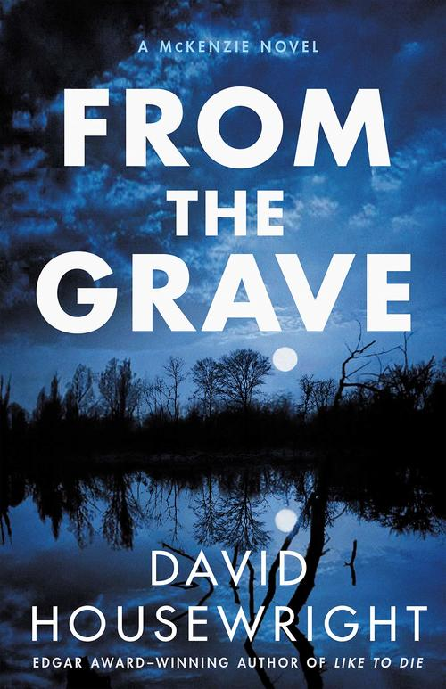 From the Grave by David Housewright