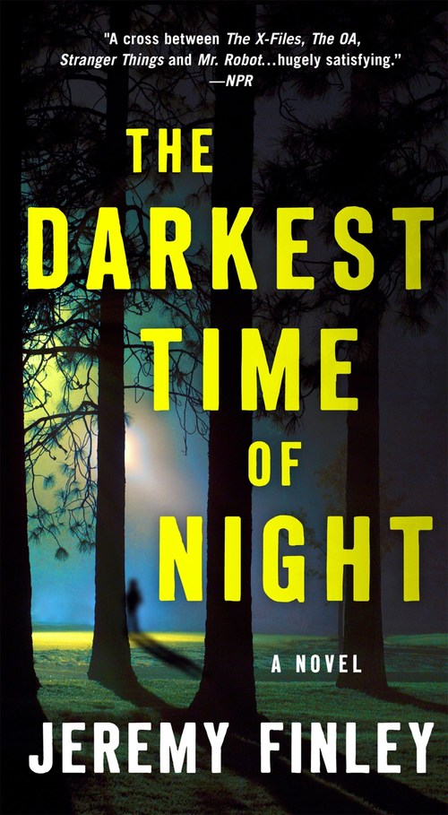 The Darkest Time of Night by Jeremy Finley