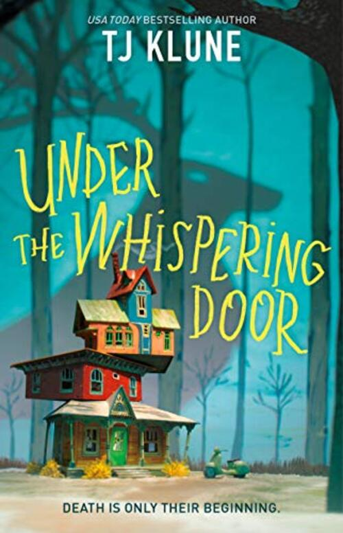 Under the Whispering Door