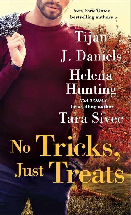 No Tricks, Just Treats by J. Daniels