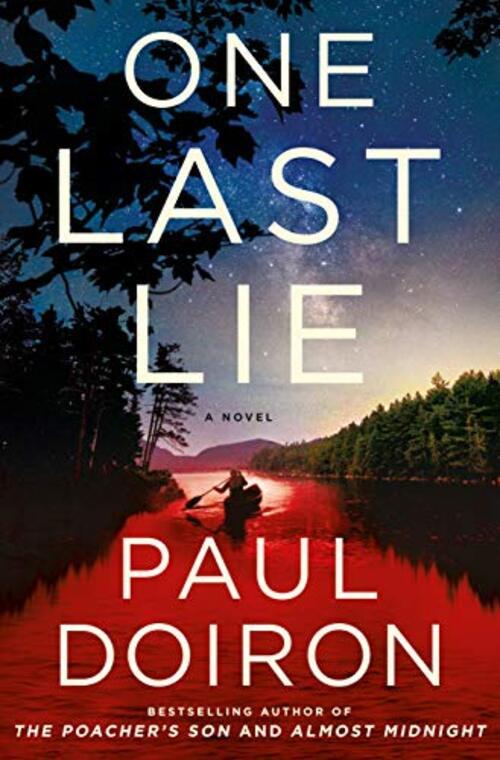 One Last Lie by Paul Doiron