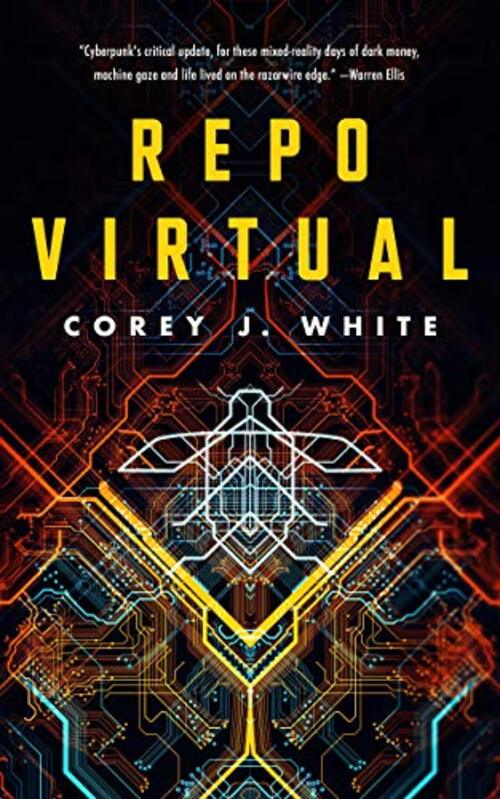 Repo Virtual by Corey J. White