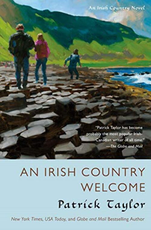 An Irish Country Welcome by Patrick Taylor