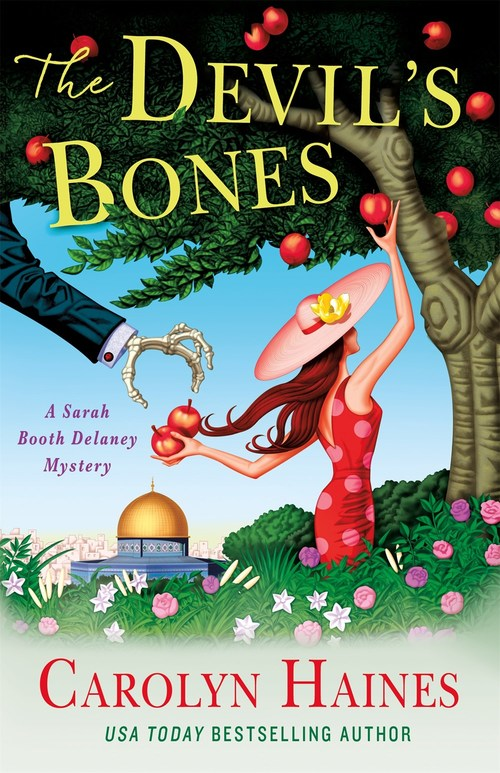 The Devil's Bones by Carolyn Haines