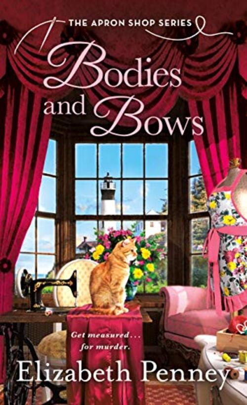 Bodies and Bows by Elizabeth Penney