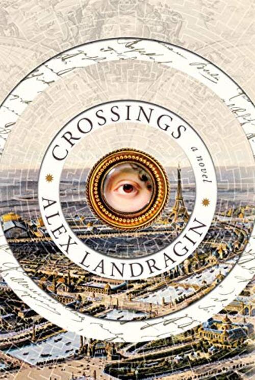 Crossings by Alex Landragin