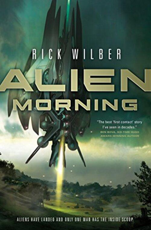 Alien Day
