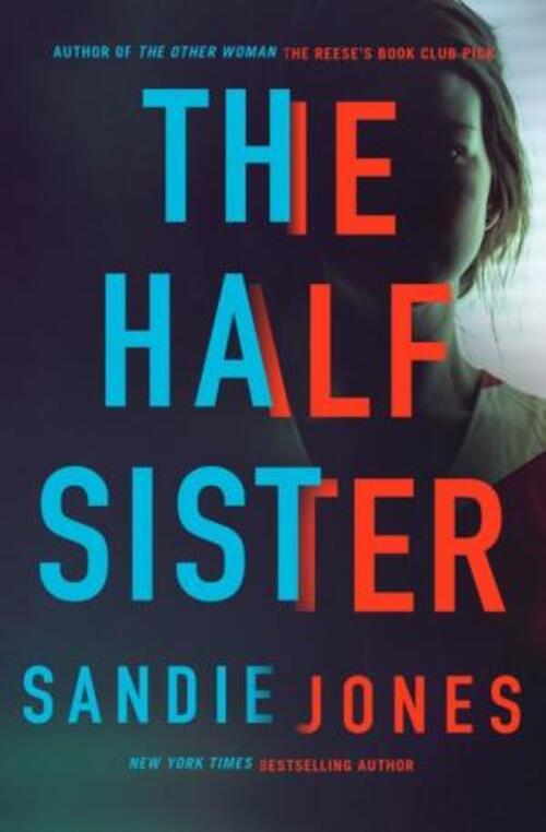 The Half Sister by Sandie Jones