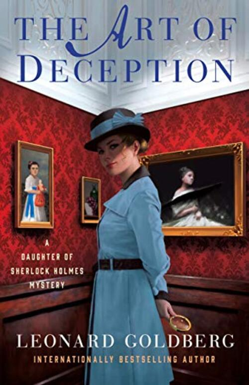 The Art of Deception by Leonard Goldberg