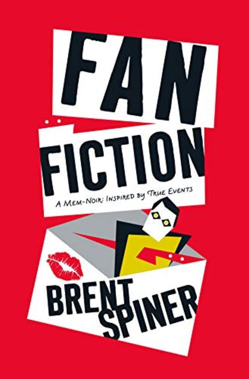 Fan Fiction by Brent Spiner